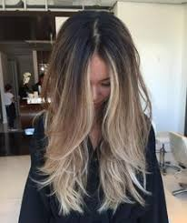 Dark Blonde To Light Blonde Ombre Dark To Light Balayage Ombre Hair Pinterest Dark To Light