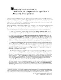 recommendation letter from supervisor recommendation letter from