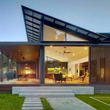different house designs simple modern roof designs house different bungalow plans design