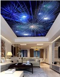 chambre ciel nuit ciel feux d artifice salon chambre plafond 3d chambre