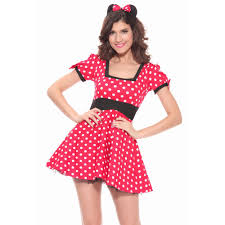 mouse dress halloween costumes mouse costume for women