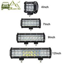 10 Inch Led Light Bar by Online Get Cheap 10 Inch Led Light Bar Aliexpress Com Alibaba Group