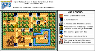 mario bros 3 maps mario bros 3 for gba overworld maps album on imgur