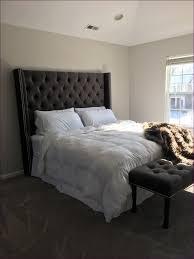 Skyline Tufted Headboard with Bedroom Fabulous Off White Tufted Headboard Faux Headboard