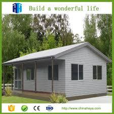 heya superior quality low cost elegant prefabricated modular homes