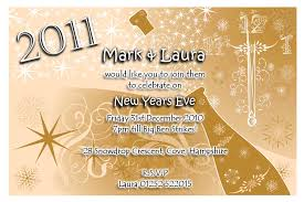 new year party invitation u2013 gangcraft net