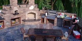 Landscaping Ideas For Large Backyards 4 Hardscape Ideas For A Large Backyard Makeover