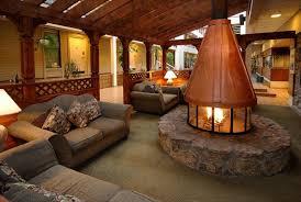 Indoor Firepit 20 Indoor Pit Ideas
