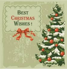 christmas merry santa claus christmas design elements set about