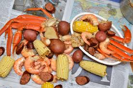 the smith nest frogmore stew