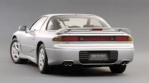 nissan 3000gt 1990 mitsubishi 3000gt wallpapers u0026 hd images wsupercars