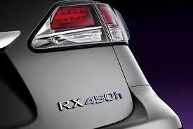 lexus suv hybrid 2014 2014 lexus rx 450h information and photos zombiedrive