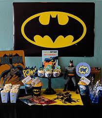 batman birthday party ideas batman birthday picmia