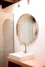 Brass Bathroom Mirrors Galleries U2014 Joska U0026 Sons