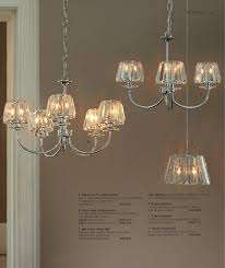 Glass Droplet Ceiling Light by Laura Ashley Home Autumn Winter 2013 By Laura Ashley Middle East