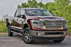 nissan titan 2018 2016 nissan titan xd gas v8 review autoguide com news