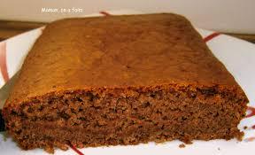 recette de cuisine sans oeuf gâteau sans oeuf maman on a faim