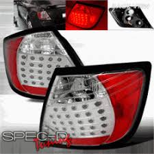 2006 Scion Tc Tail Lights Scion Tail Lights