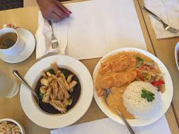 Thai Country Kitchen The 10 Best Restaurants Near Museum Of Science And Industry On