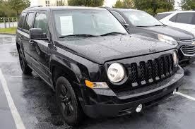 2015 jeep patriot 2015 jeep patriot altitude edition buford ga atlanta gainesville
