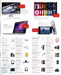 black friday apple mac new apple black friday sale leak mac rumors