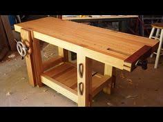 shaker workbench roubo workbench wagon vise lake erie toolworks