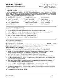 Best Janitorial Resume by Computer Programs To Know For Resume Resume For Your Job Application
