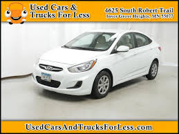 2014 hyundai accent for sale pre owned 2014 hyundai accent for sale inver grove heights mn