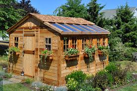 Ideas For Your Backyard 5 Great Garden Shed Ideas For Your Backyard