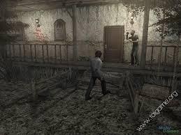 silent hill 4 the room căn phòng định mệnh download free