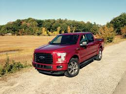 on the road review ford f 150 ecoboost xlt the ellsworth