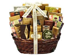 sympathy gift basket sympathy food baskets food