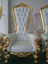 King And Queen Throne Chairs Throne Chair Hire For Sale In Uk View 36 Bargains