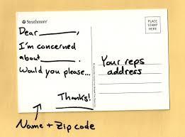 photo postcard postcard exle kids congress