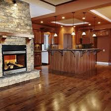 anbo solid walnut acacia hardwood flooring lacquered 93mm in floor