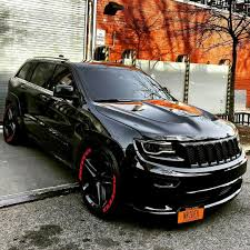 stanced jeep srt8 this is one awesome jeep cherokee srt8 vapor edition explore