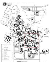 Berkeley Campus Map Radford High Campus Map Image Gallery Hcpr