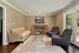 seattle shenandoah taupe living room contemporary with jason