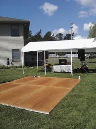 portable floor rental kansas city vinyl djs portable oak floor rental in kc