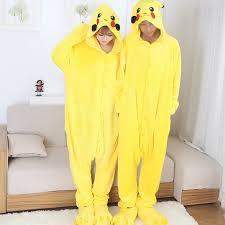 Halloween Costumes Pikachu Buy Wholesale Pikachu Mascot Costume China Pikachu