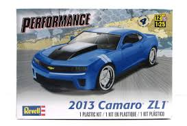 2013 camaro kit 2013 camaro zl1 revell 85 4370 1 25 car model kit shore line