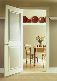 Interior Panel Paint Upgrade A Door With Molding Interior Door Moldings And Doors