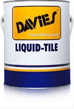 davies liquid tile by davies paints philippines inc