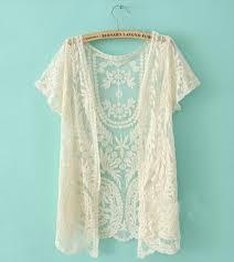 boho crochet boho crochet lace kimono poison online store powered by storenvy