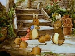 rabbit and benjamin bunny the tale of rabbit and benjamin bunny 1 2 episode 10 00