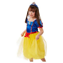disney princess child u0027s keys to the kingdom snow white dress target