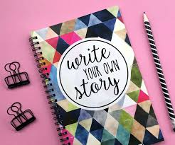 writing journal paper writing journal spiral notebook sketchbook bullet journal 1