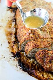 1770 house meatloaf with garlic sauce the food charlatan