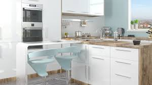 Replacement Kitchen Doors Made To Measure From - White gloss kitchen cabinets