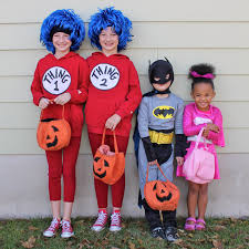 Scary Family Halloween Costumes by Mleballard U0026 Family Halloween 2012